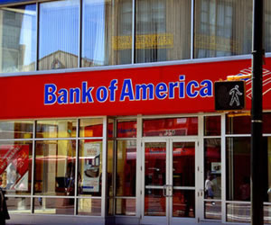 Bank of America on the hot seat