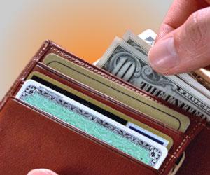 war in your wallet
