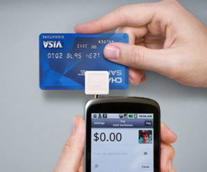Going Digital with Your Credit Cards