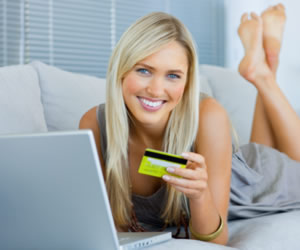 Woman's Best Friend: the Right Credit Card