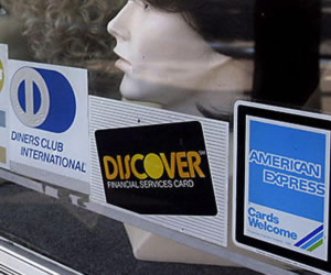 Discover Claims Top Spot in ID Fraud Prevention