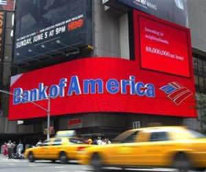 Bank of America's Public Relations Disaster