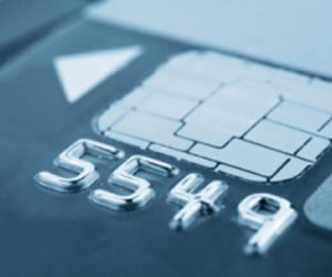 Chase Leads with New Credit Card Technology