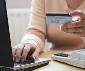 I Spy... Credit Card Usage Habits