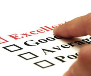 Doing What Matters: Improving Your Credit Scores