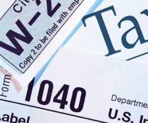 Tax Returns Applied to a Prepaid Debit Card
