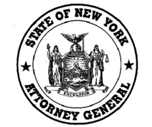 New York AG Schneiderman Not for Sale