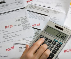 Help For Overwhelming Credit Card Debt