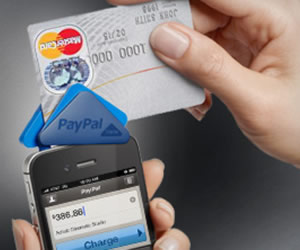 PayPal and its New Credit Card Reader
