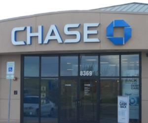 A Look at JPMorgan Chase