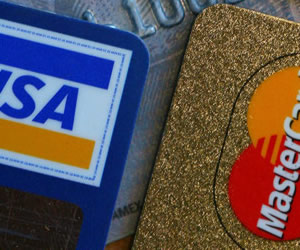 MasterCard, Visa Report Possible Massive Breach