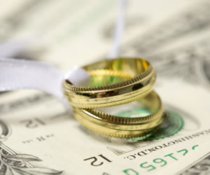 Marrying Your Finances