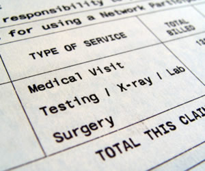 Medical Bills and Your Credit