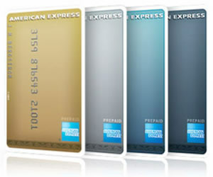 Credit Card Review: American Express Prepaid