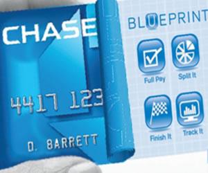 Chase Blueprint