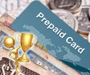 Best Prepaid Cards in 2012