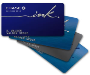 Chase Ink for Small Businesses