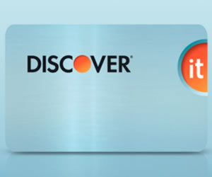 Best Discover Credit Cards for 2012
