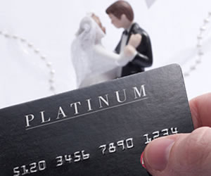 Marriage, Credit Cards