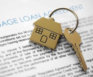 Fewer Own Homes