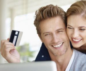 Credit Card Debt Drops