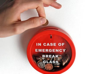 Emergency Fund - Your Financial Goal