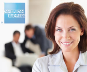 The American Express CEO BootCamp for Women